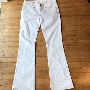 💥Gap Mid Rise Curvy Perfect Boot Jeans 27/4💥